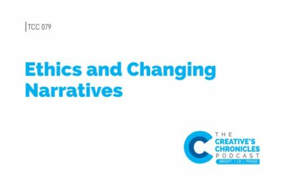 Ethics and Changing Narratives