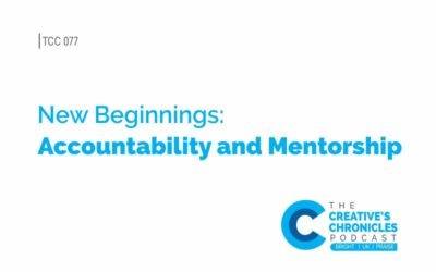 New Beginnings Accountability and Mentorship