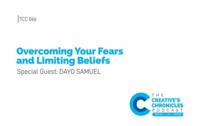 Episode 066 – Overcoming Your Fears and Limiting Beliefs