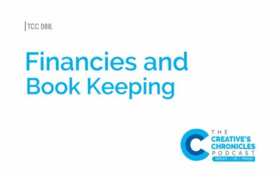 Finances and Book Keeping