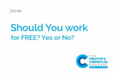 Should You work for Free?