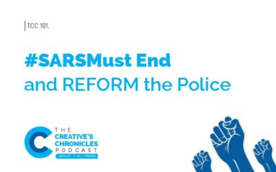 SARS Must end and reform the Police