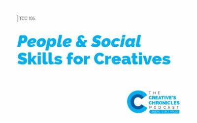 People and Social Skills for Creatives