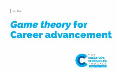 Game theory for Career advancement
