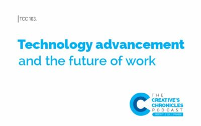 Technology advancement and the future of work