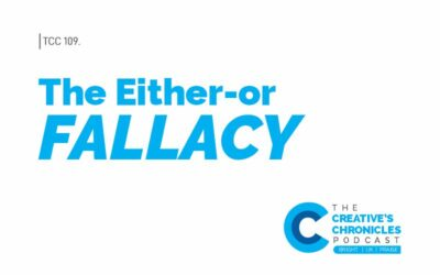 The Either-OR Fallacy