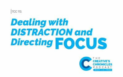 Dealing with Distraction and Directing Focus