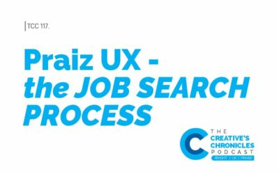 Praiz UX – The Job Search Process