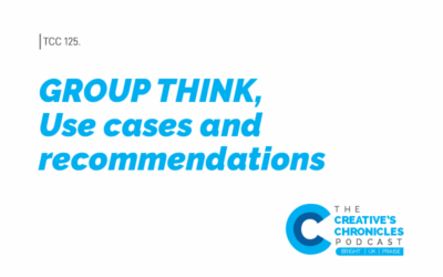Group Think, Use cases and recommendations